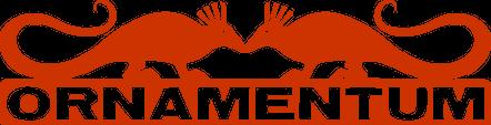 Ornamentum - web grafika reklama
